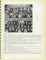 1938 Macomber Vocational High School Yearbook Page 38 & 39
