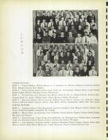 1938 Macomber Vocational High School Yearbook Page 40 & 41