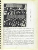 1938 Macomber Vocational High School Yearbook Page 42 & 43