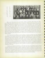 1938 Macomber Vocational High School Yearbook Page 52 & 53
