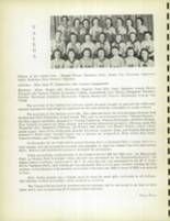 1938 Macomber Vocational High School Yearbook Page 54 & 55