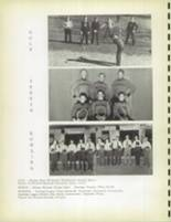 1938 Macomber Vocational High School Yearbook Page 70 & 71