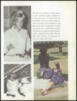 1969 Leavenworth High School Yearbook Page 10 & 11