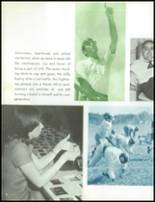 1969 Leavenworth High School Yearbook Page 12 & 13