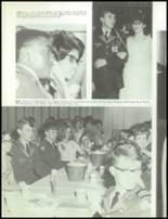 1969 Leavenworth High School Yearbook Page 18 & 19
