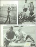1969 Leavenworth High School Yearbook Page 20 & 21
