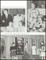 1969 Leavenworth High School Yearbook Page 24 & 25