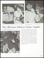 1969 Leavenworth High School Yearbook Page 28 & 29