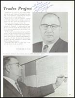 1969 Leavenworth High School Yearbook Page 32 & 33