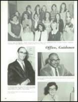 1969 Leavenworth High School Yearbook Page 34 & 35