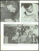 1969 Leavenworth High School Yearbook Page 38 & 39