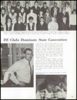 1969 Leavenworth High School Yearbook Page 40 & 41