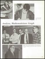 1969 Leavenworth High School Yearbook Page 42 & 43