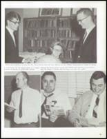 1969 Leavenworth High School Yearbook Page 44 & 45