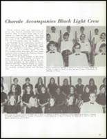 1969 Leavenworth High School Yearbook Page 46 & 47