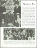 1969 Leavenworth High School Yearbook Page 50 & 51