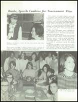 1969 Leavenworth High School Yearbook Page 54 & 55