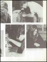 1969 Leavenworth High School Yearbook Page 58 & 59