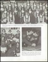 1969 Leavenworth High School Yearbook Page 74 & 75