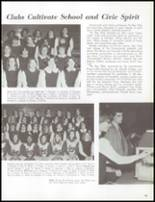 1969 Leavenworth High School Yearbook Page 76 & 77