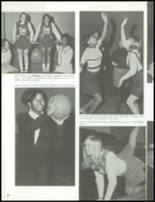 1969 Leavenworth High School Yearbook Page 78 & 79