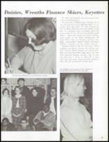 1969 Leavenworth High School Yearbook Page 80 & 81