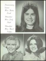 1969 Leavenworth High School Yearbook Page 82 & 83