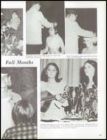 1969 Leavenworth High School Yearbook Page 84 & 85
