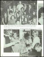 1969 Leavenworth High School Yearbook Page 86 & 87