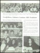 1969 Leavenworth High School Yearbook Page 88 & 89