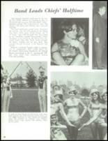 1969 Leavenworth High School Yearbook Page 92 & 93