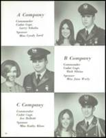 1969 Leavenworth High School Yearbook Page 96 & 97