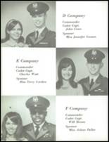 1969 Leavenworth High School Yearbook Page 100 & 101