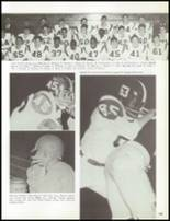 1969 Leavenworth High School Yearbook Page 106 & 107
