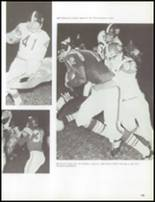 1969 Leavenworth High School Yearbook Page 108 & 109