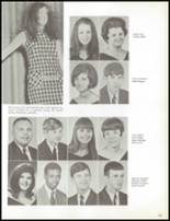 1969 Leavenworth High School Yearbook Page 134 & 135