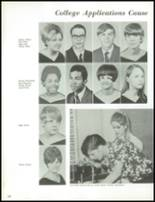 1969 Leavenworth High School Yearbook Page 136 & 137