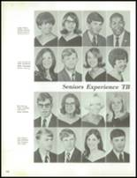 1969 Leavenworth High School Yearbook Page 138 & 139