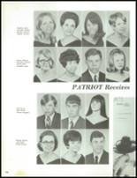 1969 Leavenworth High School Yearbook Page 140 & 141