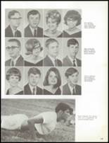 1969 Leavenworth High School Yearbook Page 142 & 143