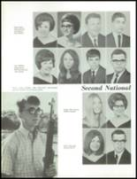 1969 Leavenworth High School Yearbook Page 144 & 145