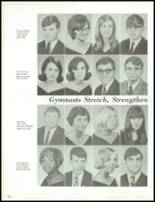1969 Leavenworth High School Yearbook Page 146 & 147