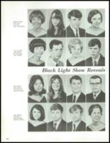 1969 Leavenworth High School Yearbook Page 148 & 149
