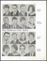 1969 Leavenworth High School Yearbook Page 150 & 151