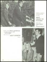 1969 Leavenworth High School Yearbook Page 156 & 157