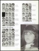 1969 Leavenworth High School Yearbook Page 164 & 165
