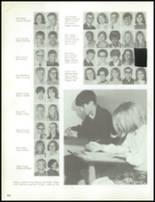 1969 Leavenworth High School Yearbook Page 166 & 167