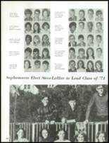1969 Leavenworth High School Yearbook Page 172 & 173
