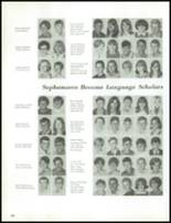 1969 Leavenworth High School Yearbook Page 176 & 177