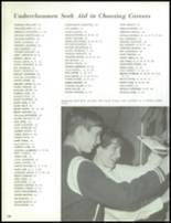 1969 Leavenworth High School Yearbook Page 190 & 191